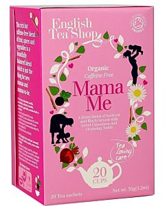 ENGLISH TEA SHOP LUOMUTEE MAMA ME 20PSS/ 35G