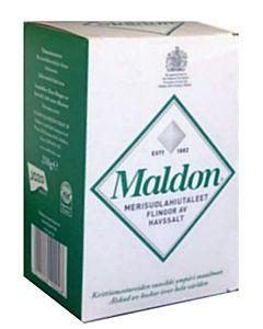 MALDON MERISUOLAHIUTALEET 250G