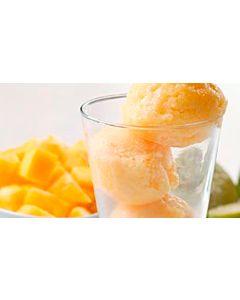 Resepti-Mango-limesorbetti