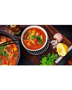 Resept-Marokkolainen kanapata