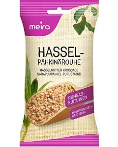 MEIRA HASSELPÄHKINÄROUHE 80G
