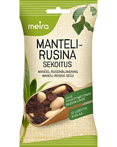 MEIRA MANTELI-RUSINASEKOITUS 120G