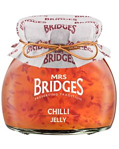 MRS BRIDGES CHILIHYYTELÖ 250G