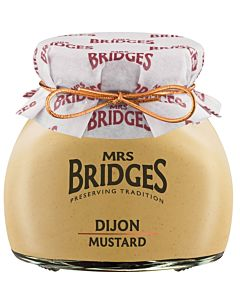 MRS BRIDGES SINAPPI DIJON 200G