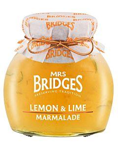 MRS BRIDGES SITRUUNALIMEMARMELADI 340G