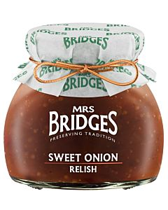 MRS BRIDGES MAKEA SIPULIRELISSI 230G