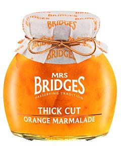 MRS BRIDGES APPELSIINIMARMELADI 340G