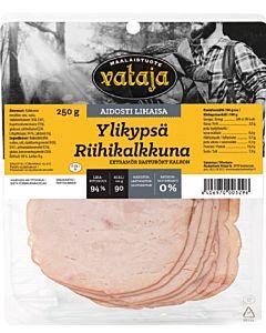 VATAJA YLIKYPSÄ RIIHIKALKKUNA 250G