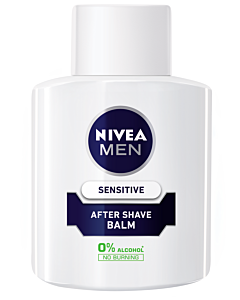 NIVEA MEN 100ML SENSITIVE AFTER SHAVE BALSAMI