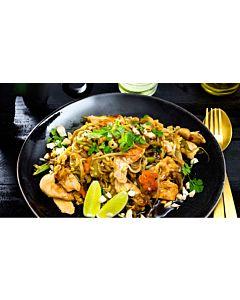 Resepti-Pad Thai