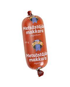 PAJUNIEMI AITO METSÄSTÄJÄN MAKKARA TANKO 400G
