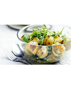Resepti-Perunasalaatti