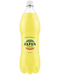 HARTWALL JAFFA ANANAS LIGHT 1,5L