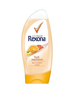 Rexona fruit explosion