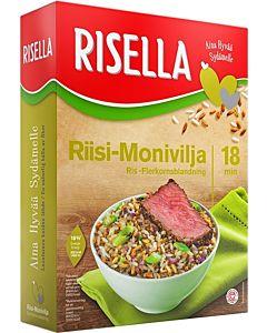 RISELLA 800G RIISI-MONIVILJA