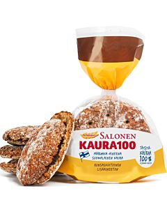 SALONEN KAURA 100 4KPL 240G