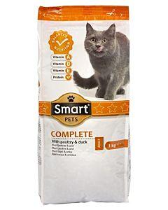SMART CAT SIIPIKARJAA KISSALLE 1KG