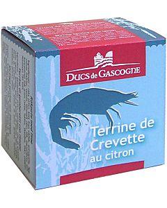 DUCS DE CASCOGNE KATKARAPU-SITRUUNATERRIINI 65G