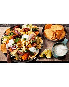 Resepti-Texmex-salaatti