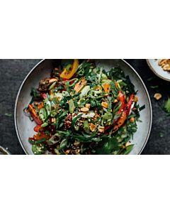 Resepti-Thaisalaatti