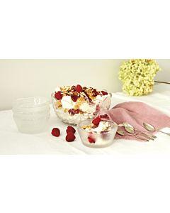 Resepti-Runebergin trifle
