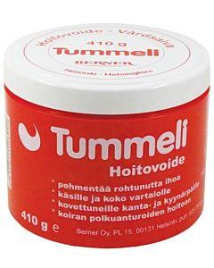 TUMMELI HOITOVOIDE 410ML PURKKI