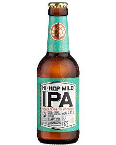 OLVI HI-HOP MILD IPA 2,5% 0,275L