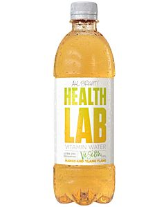 HEALTH LAB VISION 0,5L VITAMINOITU KIVENNÄISVESI