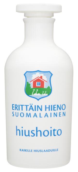 erittäin hieno suomalainen