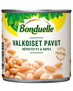 BONDUELLE 310G/250GHÖYRYTETYT VALKOISET PAVUT