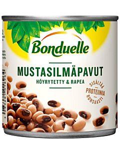 BONDUELLE 310/265G HÖYRYTETTYJÄ MUSTASILMÄPAPUJA
