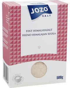 JOZO 500G HIMALAJANSUOLA