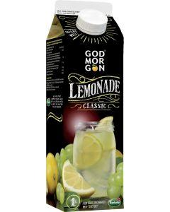 GOD MORGON LEMONADE 1L