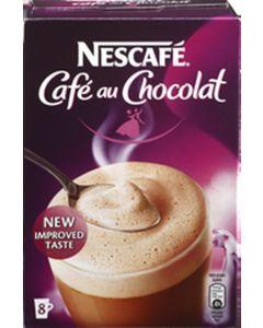 NESCAFE 8/144G CAFE AU CHOCOLAT PIKAKAHVI