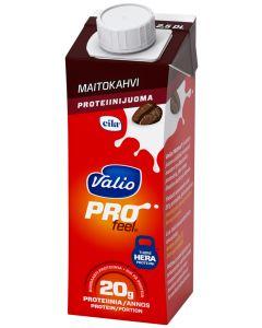 VALIO PROFEEL PROTEIINIJUOMA MAITOKAHVI 2,5DL LAKTOOSITON