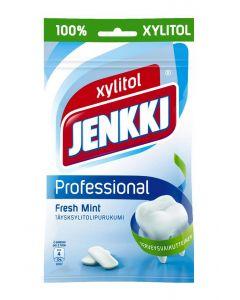JENKKI 90G PROFESSIONAL FRESHMINT PURUKUMI