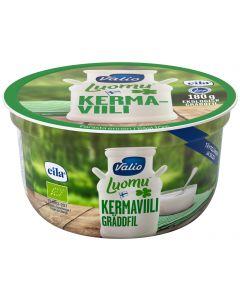 VALIO LUOMU KERMAVIILI LAKTOOSITON 180G