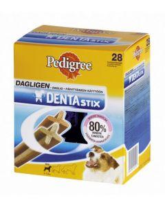 PEDIGREE DENTASTIX 4X110G PIENILLE KOIRILLE