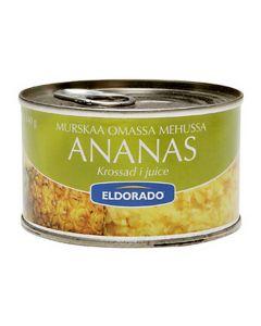 ELDORADO ANANASMURSKAA OMASSA MEHUSSA 227/140G