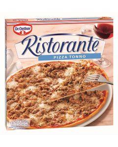 PAKASTE RISTORANTE TONNO PIZZA 355G