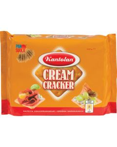 KANTOLAN CREAM CRACKER 400G