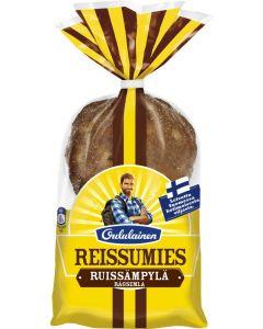 OULULAINEN REISSUMIES RUISSÄMPYLÄ 4KPL/280G