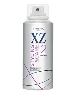 XZ 100ML HIUSKIINNE STRONG, UV-SUOJA