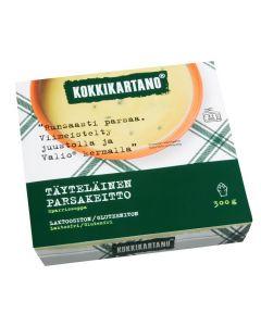 KOKKIKARTANO TÄYTELÄINEN PARSAKEITTO 300G