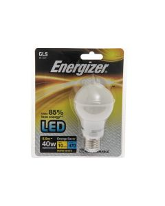 ENERGIZER LED POLTIMO E27 5,5W