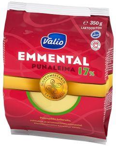 VALIO PUNALEIMA EMMENTAL 17% 350G