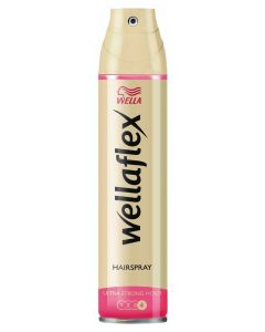 WELLAFLEX 250ML HIUSKIINNE ULTRA STRONG