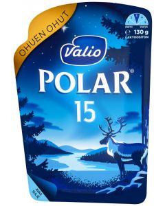VALIO POLAR 15% OHUEN OHUT VIIPALE e130G