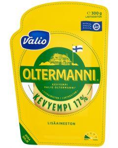 VALIO OLTERMANNI® 17% 300G VIIPALE