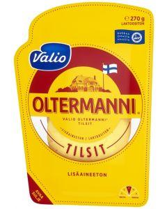 VALIO OLTERMANNI® TILSIT 270G VIIPALE